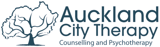 Auckland City Therapy logo