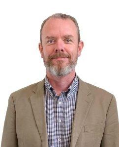 Jon Hay - Registered psychotherapist