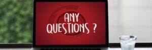 Frequently asked questions about counselling and psychotherapy